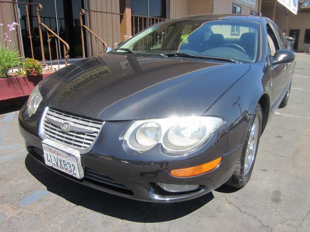 2000 Chrysler 300M