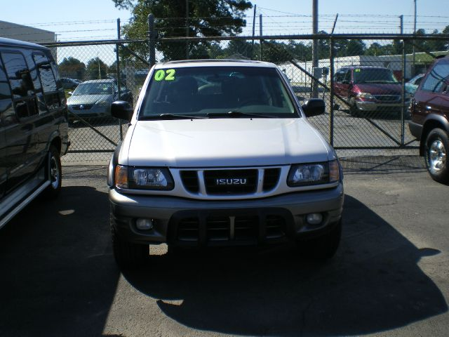 2002 Isuzu Rodeo Sport for sale in Greenville NC