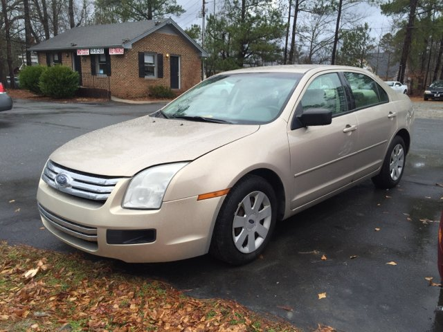 2007 Ford Fusion for sale in Fuquay Varina, NC