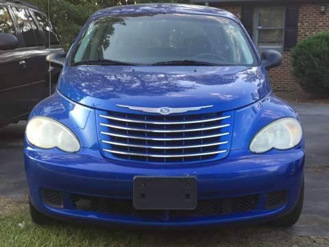 2001 Chrysler PT Cruiser for sale in Fuquay Varina, NC