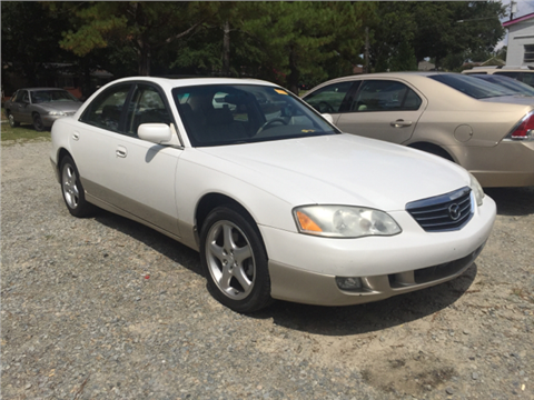 2002 Mazda Millenia for sale in Fuquay Varina, NC