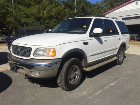 2001 Ford Expedition for sale in Fuquay Varina, NC