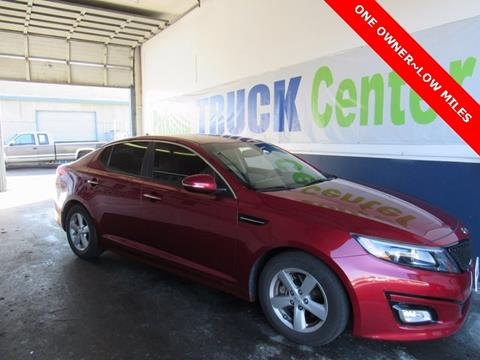 2014 Kia Optima for sale in Tacoma, WA