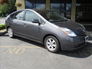 2008 Toyota Prius for sale in Tacoma, WA