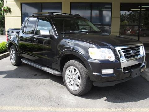 2009 Ford Explorer Sport Trac for sale in Tacoma, WA