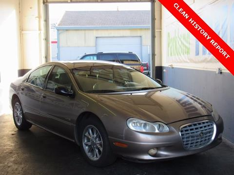 1999 Chrysler LHS for sale in Tacoma, WA