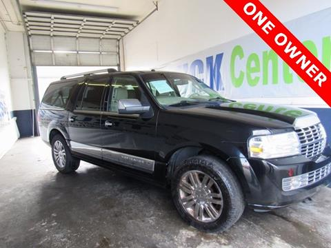 2007 Lincoln Navigator L for sale in Tacoma, WA