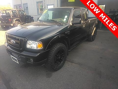 2007 Ford Ranger for sale in Tacoma, WA