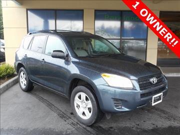 2011 Toyota RAV4 for sale in Tacoma, WA