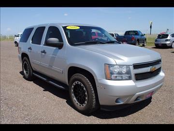 2011 Chevrolet Tahoe for sale in Bennett, CO