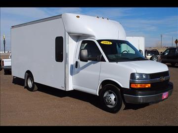 2012 Chevrolet Express Cutaway for sale in Bennett, CO