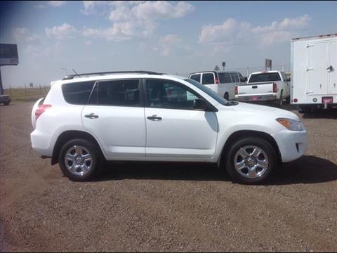 2012 Toyota RAV4 for sale in Bennett, CO