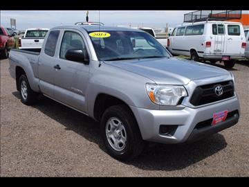 2014 Toyota Tacoma for sale in Bennett, CO