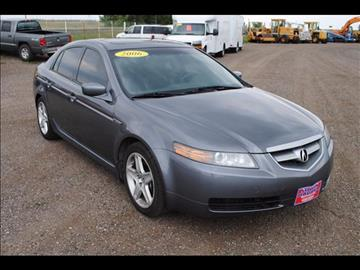 2006 Acura TL for sale in Bennett, CO