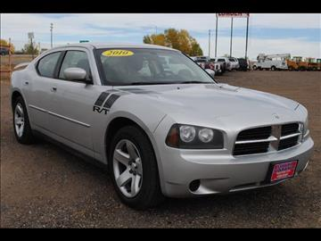 2010 Dodge Charger for sale in Bennett, CO