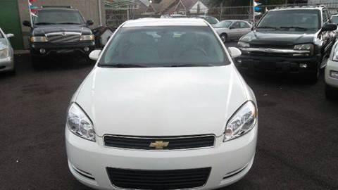 2007 Chevrolet Impala for sale in Detroit MI