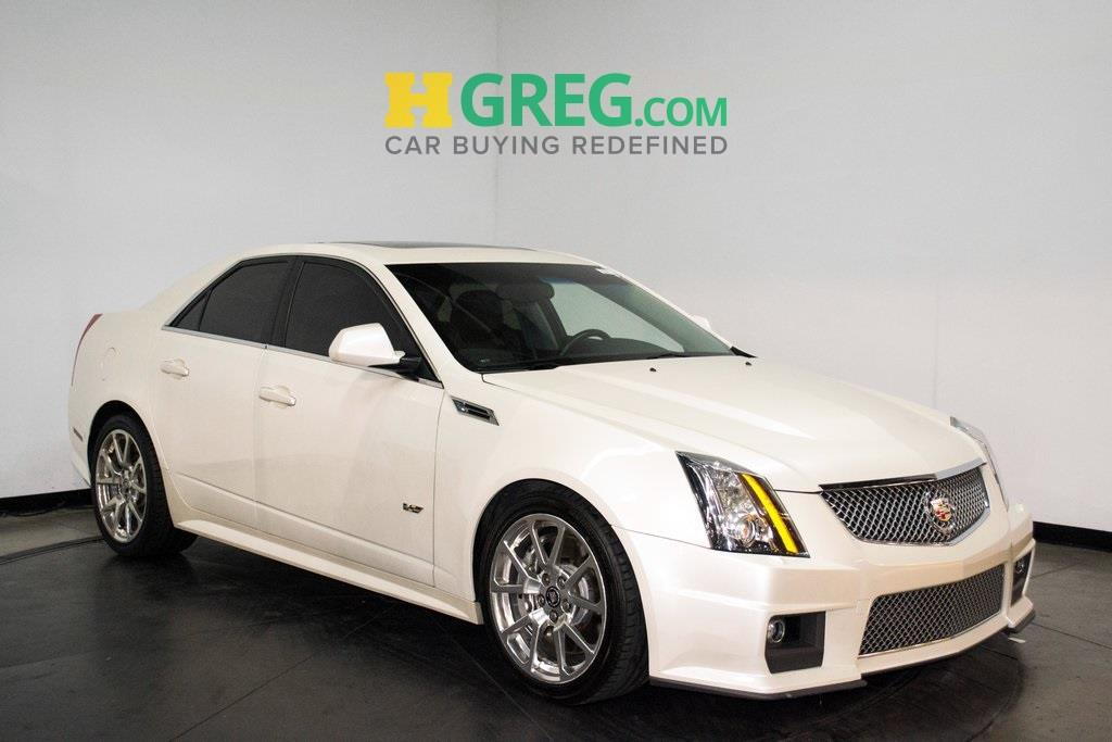 2010 cadillac cts v for sale in colorado springs co. Cars Review. Best American Auto & Cars Review