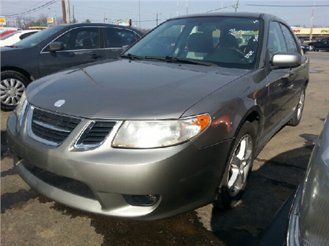 2006 Saab 9-2X for sale in Indianapolis, IN