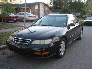Springfield Acura on 1997 Acura Cl   Used Cars For Sale   Carsforsale Com