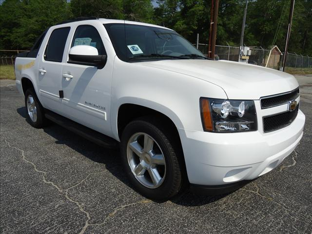 Chevrolet Avalanche - Used Cars for Sale - Carsforsale.com