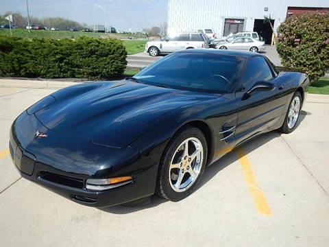 Used chevrolet corvette for sale for Kipo motors used cars