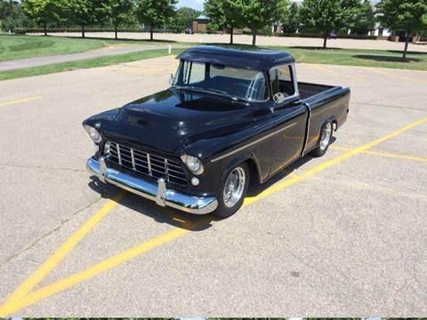 1955 Chevrolet Apache