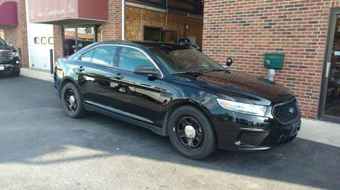 2013 Ford Taurus for sale in Sycamore, IL