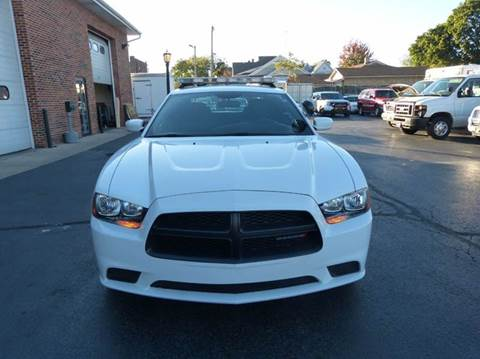 2013 Dodge Charger for sale in Sycamore, IL
