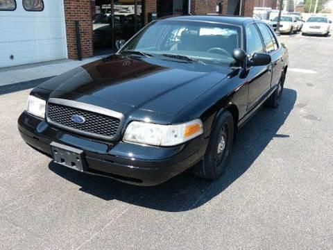 Ford Crown Victoria For Sale In Sycamore Il