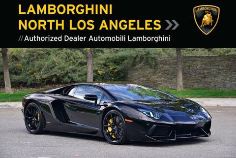 Lamborghini For Sale - Carsforsale.com®