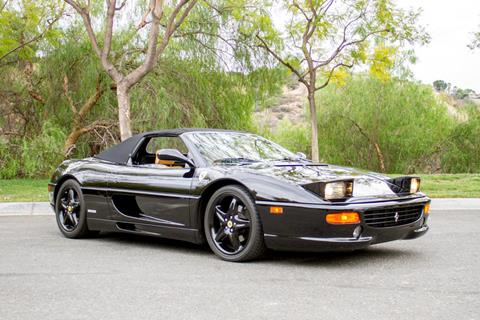 1999 Ferrari F355 for sale in Richardson, TX