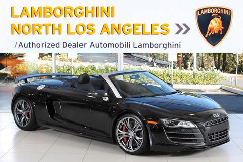 2012 Audi R8 for sale in Richardson, TX