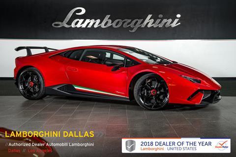 Lamborghini Huracan For Sale In Berwick Me Carsforsale Com
