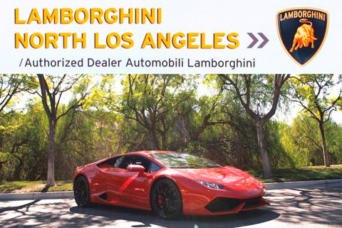 2015 Lamborghini Huracan for sale in Richardson, TX