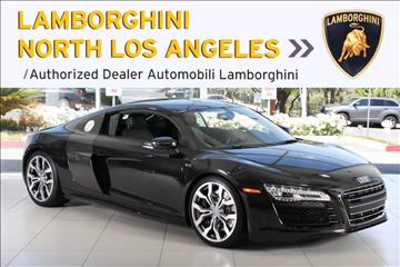 2014 Audi R8 for sale in Richardson, TX