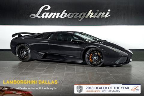 Lamborghini Murcielago For Sale In Hammonton Nj Carsforsale Com