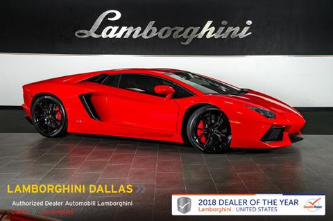 2015 lamborghini aventador for sale in iowa - carsforsale®