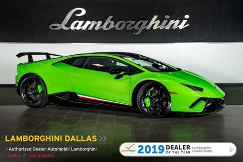 used lamborghini for sale - carsforsale®