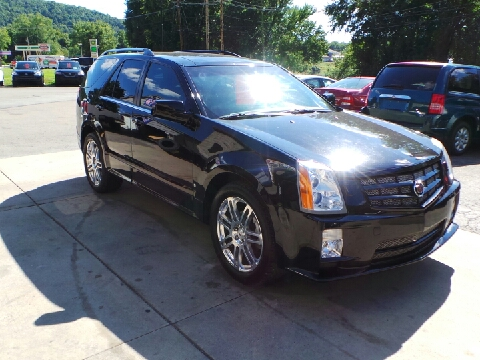 2007 Cadillac SRX for sale in Vandergrift, PA