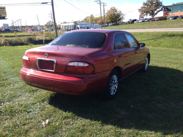 2000 Mazda 626 LX - North Aurora IL