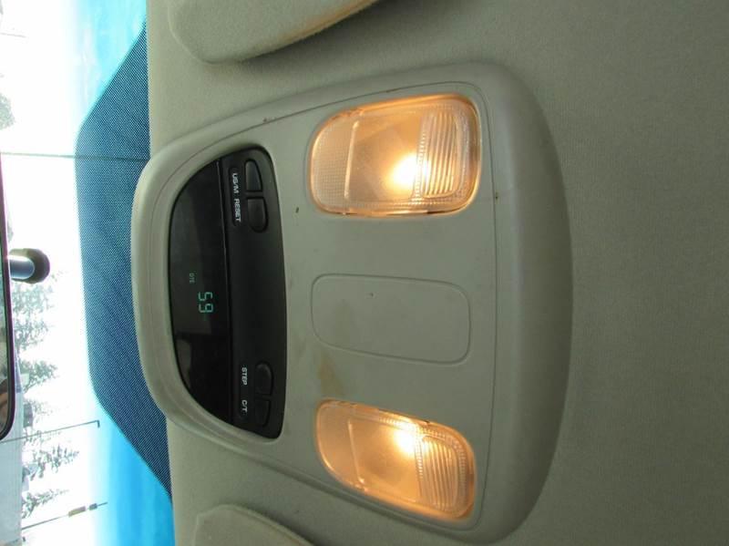 2003 Dodge Ram Pickup 1500 2dr Regular Cab SLT Rwd SB - Burien WA