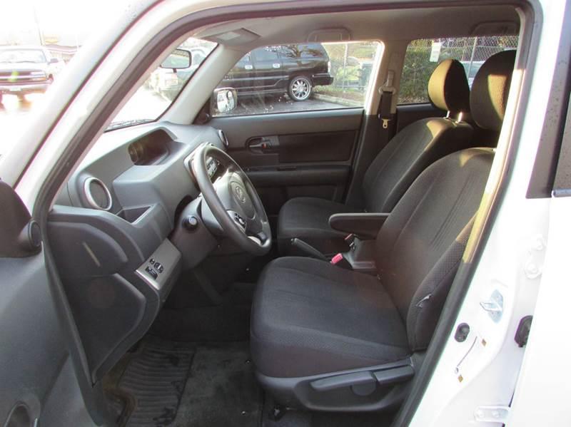 2009 Scion xB 4dr Wagon 4A - Burien WA