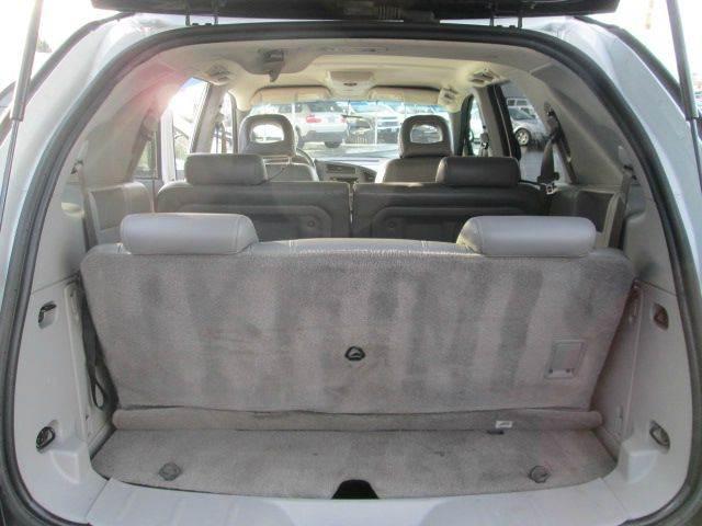 2002 Buick Rendezvous CX 4dr SUV - Burien WA