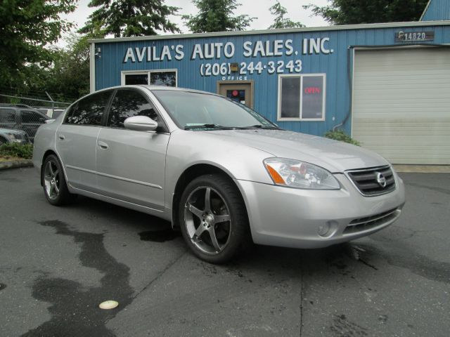 Avilas Auto Sales Inc Used Cars Burien Wa Dealer Autos Post