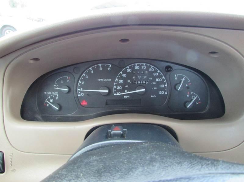 2003 Ford Ranger 2dr Standard Cab XL RWD SB - Burien WA