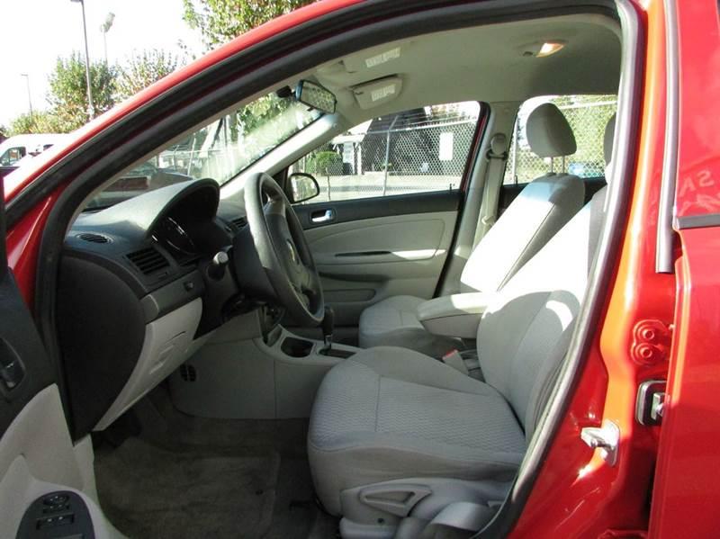 2008 Chevrolet Cobalt LT 4dr Sedan - Burien WA