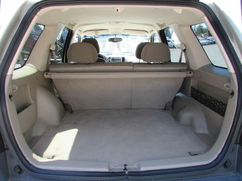 2004 Ford Escape XLT 4WD 4dr SUV - Burien WA