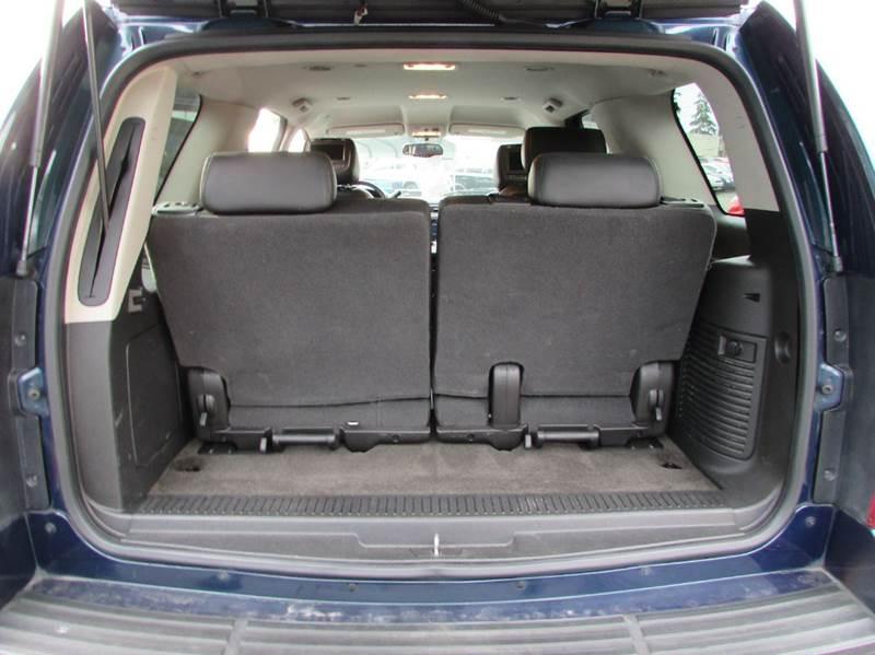 2007 Chevrolet Tahoe LTZ 4dr SUV 4WD - Burien WA