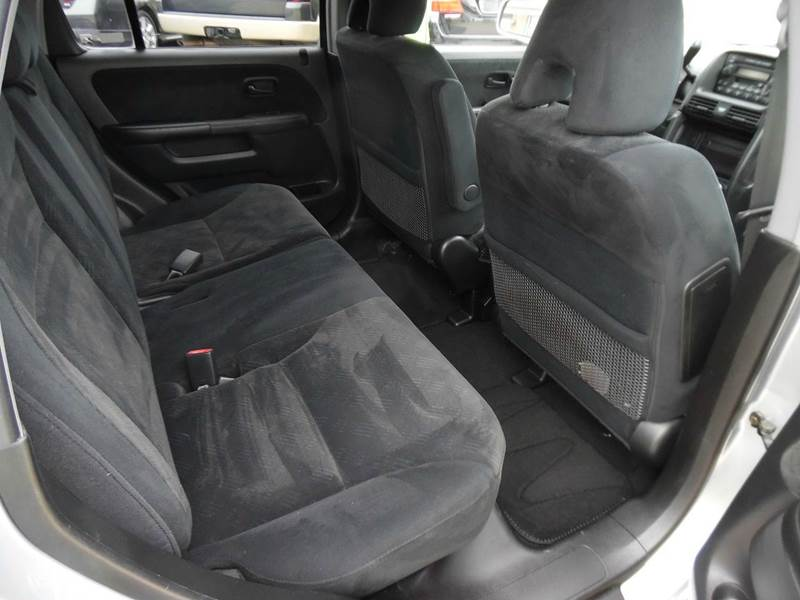 2005 Honda CR-V AWD EX 4dr SUV - Monroe NC