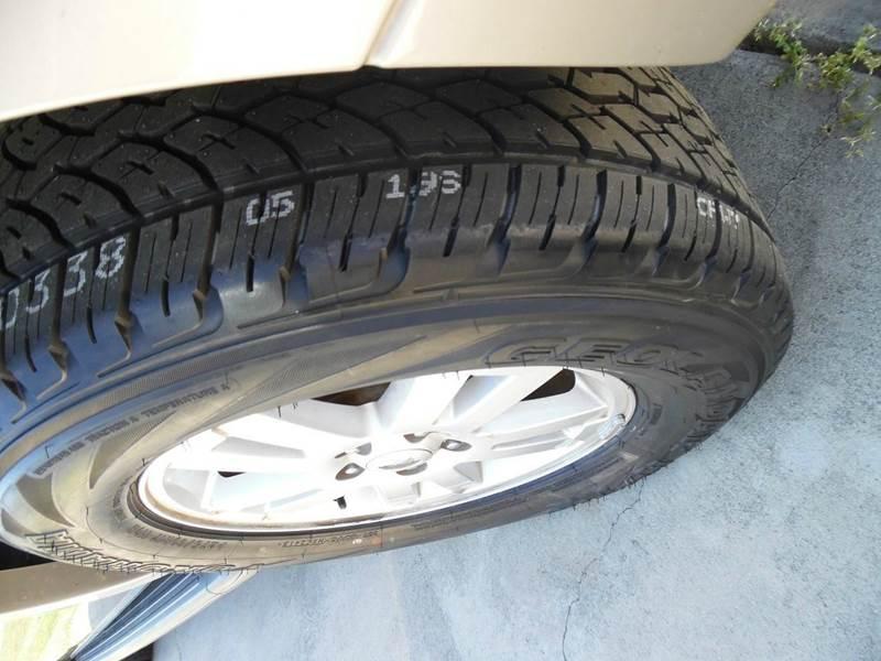2009 Ford Explorer 4x2 Eddie Bauer 4dr SUV (V6) - Monroe NC